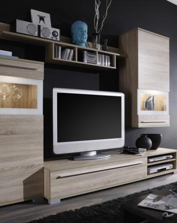 En mobelpark, Mueble tv pequeño para salón