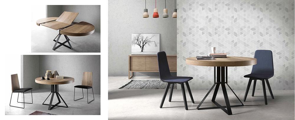 Espacios y muebles de nuestra mueblería Asturias   Mobelpark, tienda ...