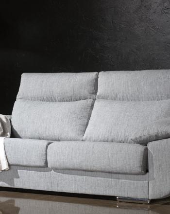 Sofá diseño extraíble reclinable