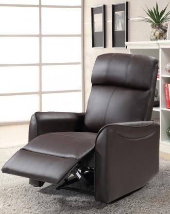 Sillón butaca elevapiés reclinable