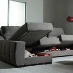 Sofá chaise longue armario gran capacidad extraíble reclinable