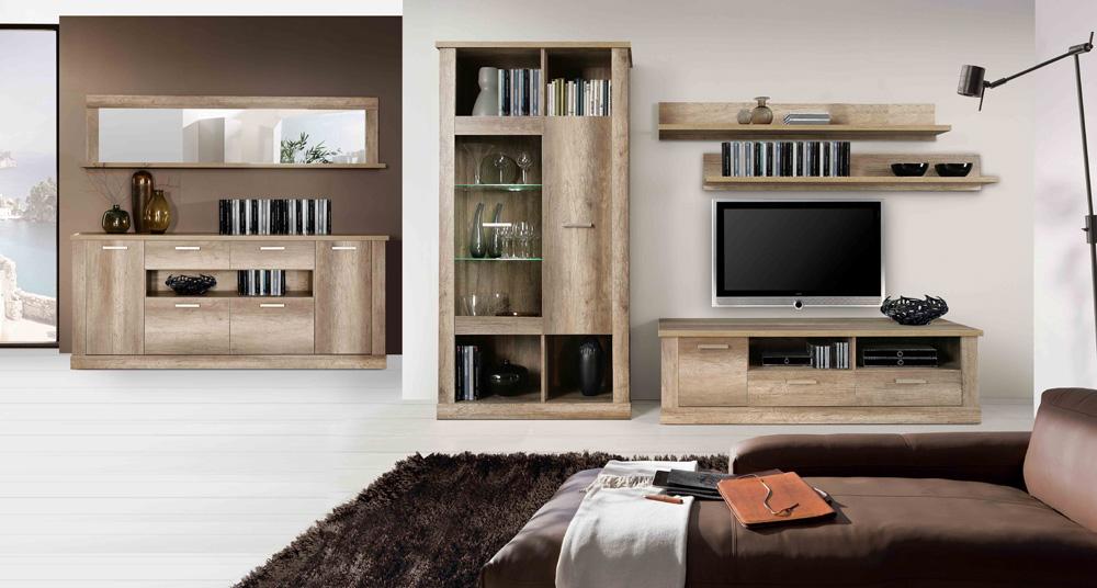Mobelpark tienda de muebles asturias 05 aparador mueble - Aparador para salon ...