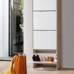 Mueble para zapatos zapatero 4 puertas