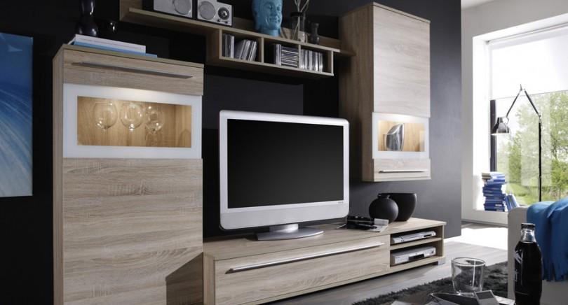 Mueble televisión salón