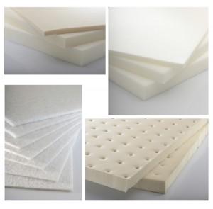 Sponge for mattress