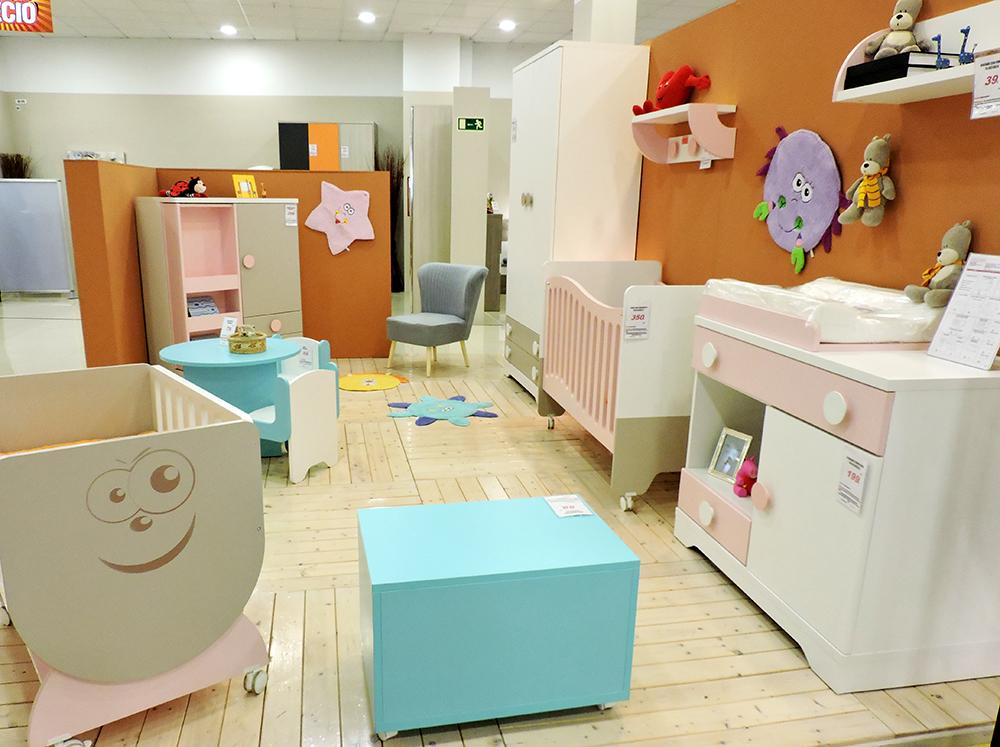 Beb mobelpark tienda de muebles asturias - Humedad ideal habitacion ...