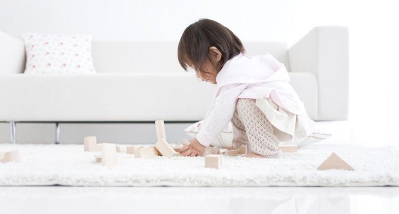 ¿Cómo elegir las alfombras de mi hogar?